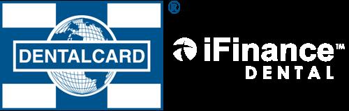 DentalCard iFinance Dental Logo