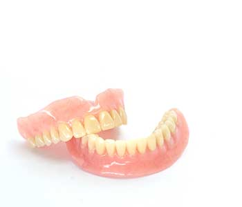 Replace teeth on the day they are extracted with immediate dentures treatment in Milton, ON