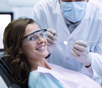 Cosmetic Dental Treatments in Milton area