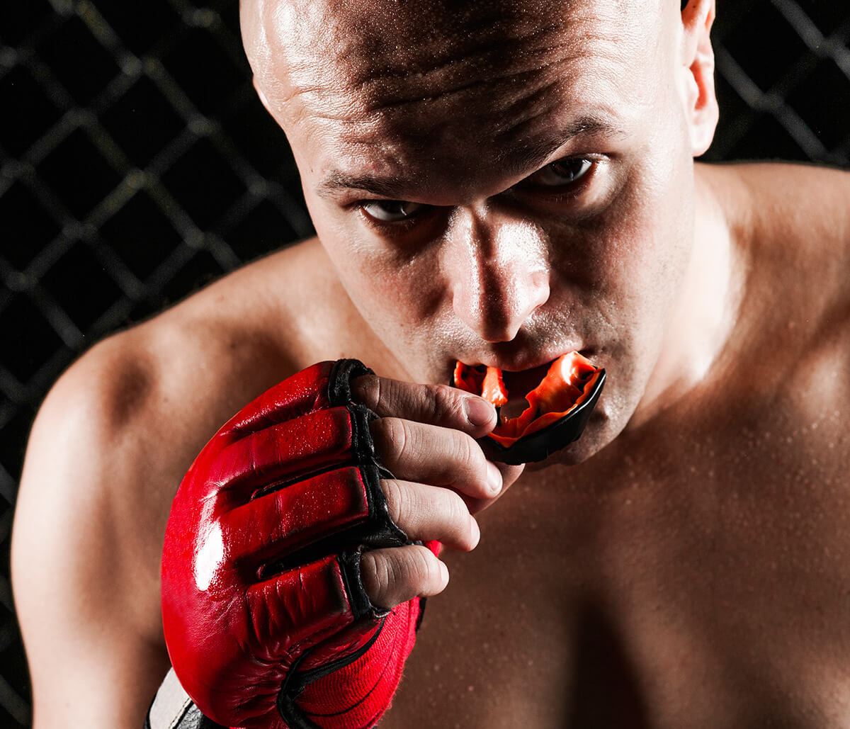 Obtain a Customized Sports Mouthguard to Protect Your Smile With the Help of Dentist in Milton, ON Area