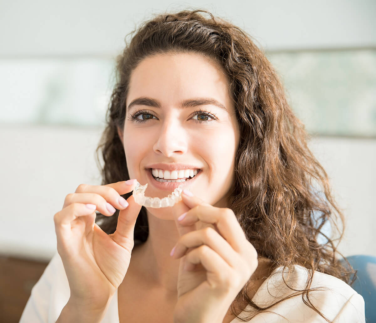 Benefits of Teeth Straightening With Orthodontic Care in Milton, ON Area