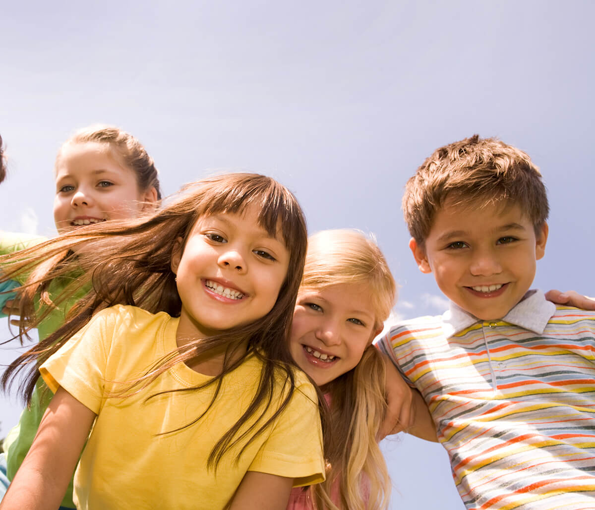 Kids Dental Care in Milton Area