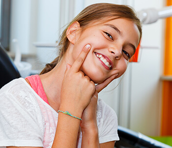 Child Dental Services at Scott & Derry Dental Care in Milton ON Area