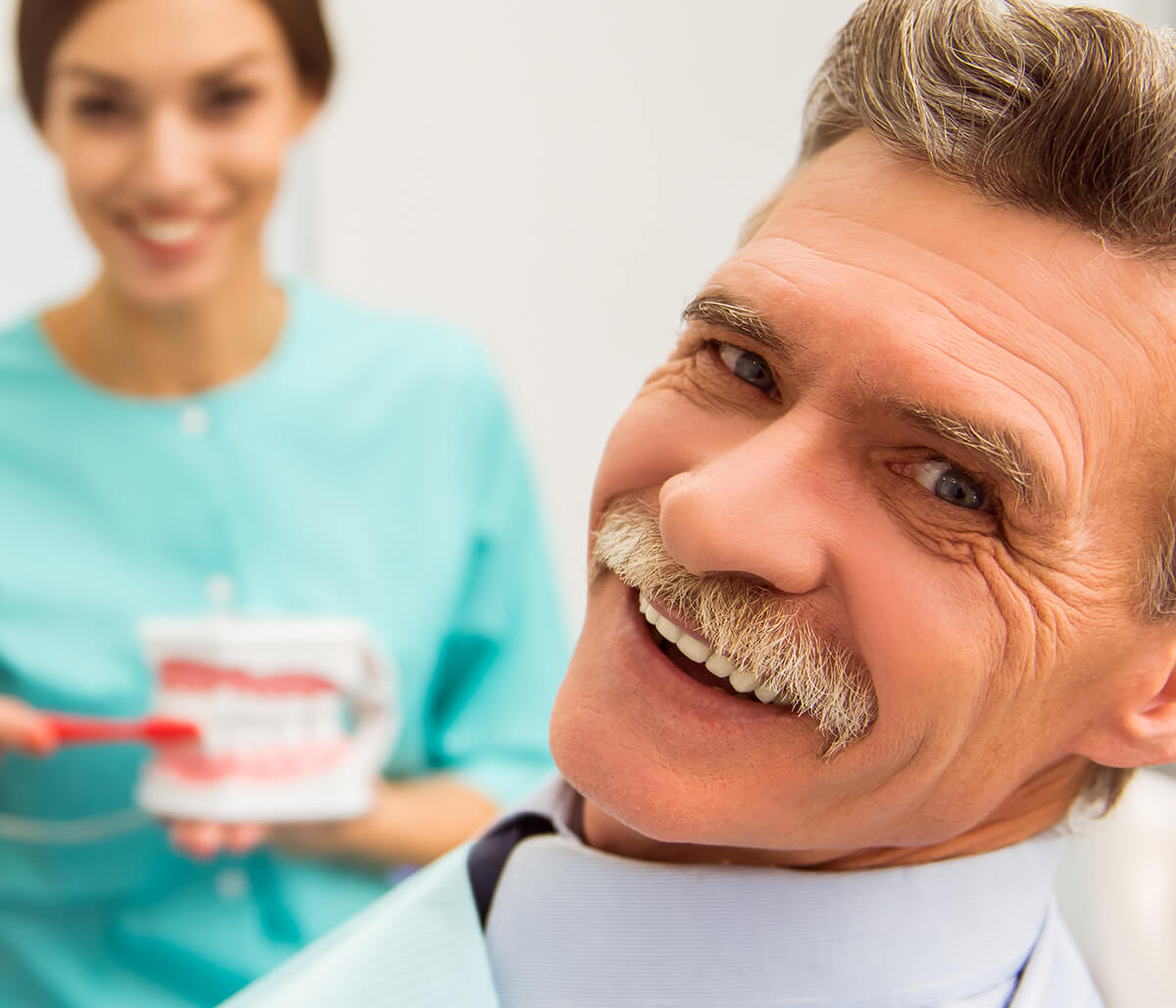 What to Look for in Quality Dentures in Milton ON Area