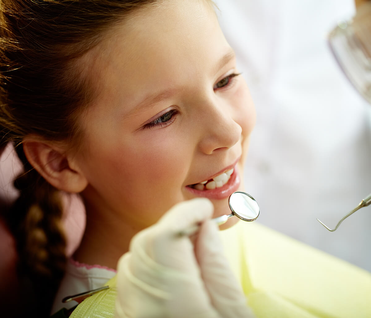 Children's Dental Care in Milton ON Area