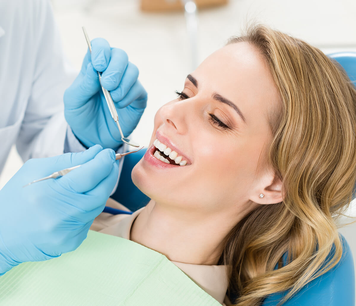The Benefits of Root Canal Treatment in Milton ON Area