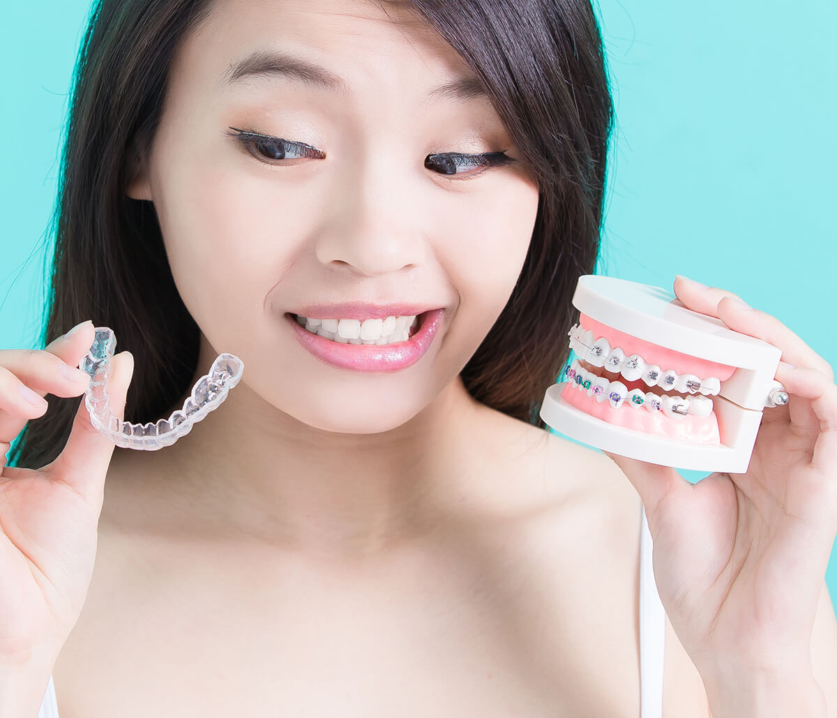 Dental Orthodontics Services at Scott & Derry Dental Care in Milton ON Area