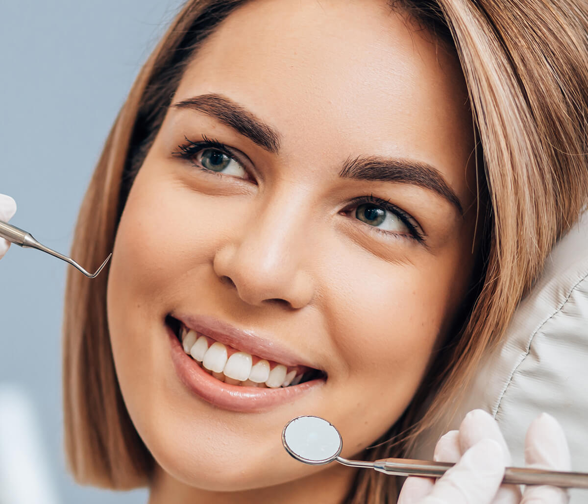 Cosmetic Dental Options in Milton ON Area